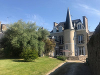 French property, houses and homes for sale in Saint-Brieuc Côtes-d'Armor Brittany