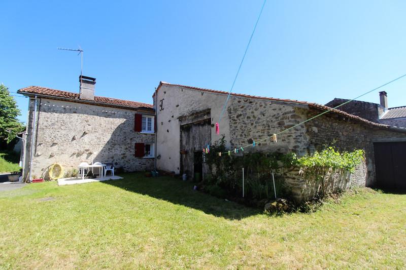 French property for sale in La Croix-sur-Gartempe, Haute-Vienne - €88,000 - photo 2