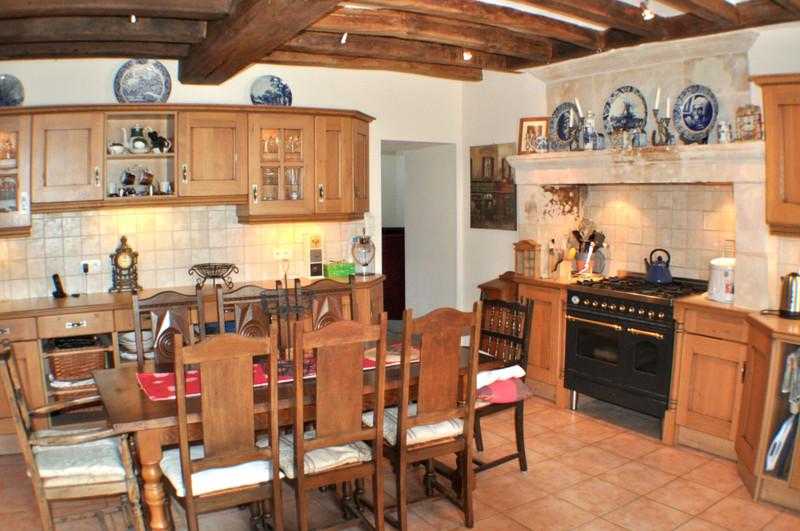 French property for sale in Meigné-le-Vicomte, Maine-et-Loire - €239,680 - photo 7