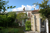 French property, houses and homes for sale in Les Églises-d'Argenteuil Charente-Maritime Poitou_Charentes