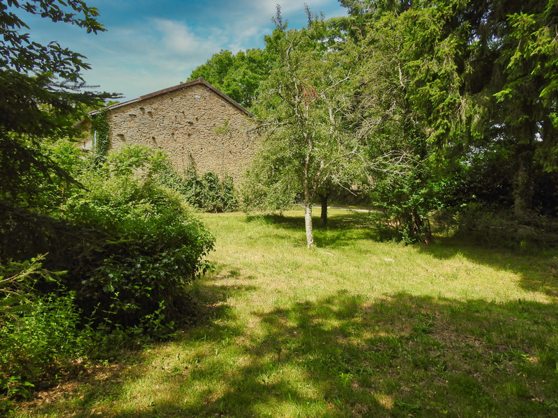 French property for sale in Châteauponsac, Haute-Vienne - €46,500 - photo 7