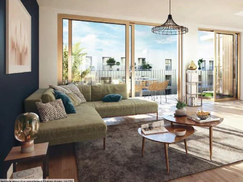 Appartement à vendre à Paris 15e Arrondissement, Paris - 2 056 000 € - photo 3