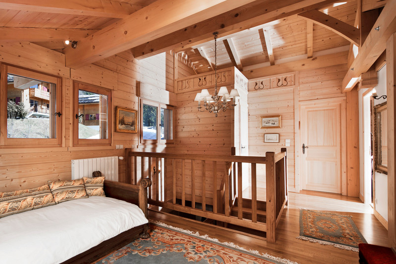 French property for sale in Saint-Jean-de-Sixt, Haute-Savoie - €1,750,000 - photo 7