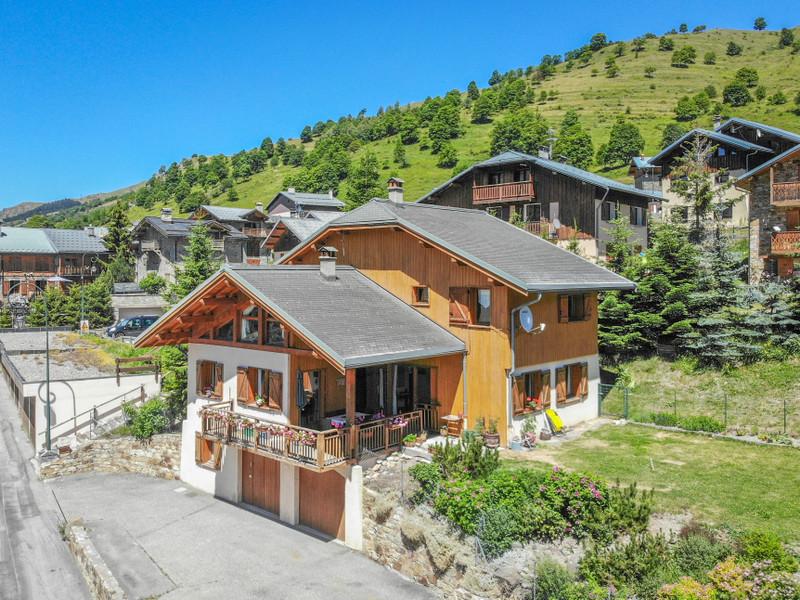 Chalet à vendre à Saint-Martin-de-Belleville, Savoie - 1 020 000 € - photo 2