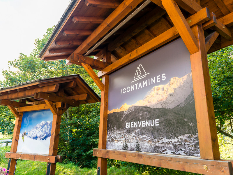 French property for sale in Les Contamines-Montjoie, Haute-Savoie - €367,930 - photo 8