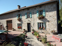 French property, houses and homes for sale inLa Chapelle-MontbrandeixHaute-Vienne Limousin