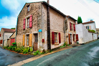 French property, houses and homes for sale inChef-BoutonneDeux-Sèvres Poitou_Charentes