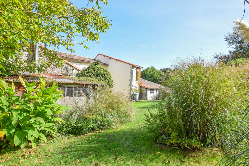 French property for sale in Les Adjots, Charente - €214,000 - photo 9