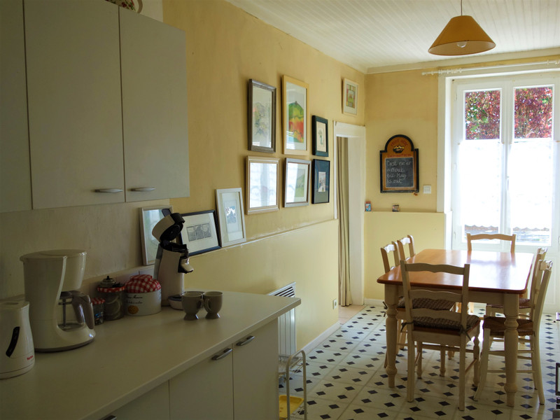 French property for sale in Le Ham, Mayenne - €71,500 - photo 3