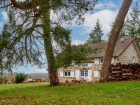 maison à vendre à Bujaleuf, Haute-Vienne, Limousin, avec Leggett Immobilier
