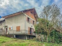 French property, houses and homes for sale in Argentine Savoie French_Alps