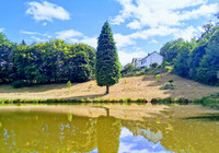 French property, houses and homes for sale in Lubersac Corrèze Limousin