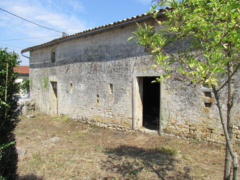 Maison à vendre à Melle(79500) - Deux-Sèvres