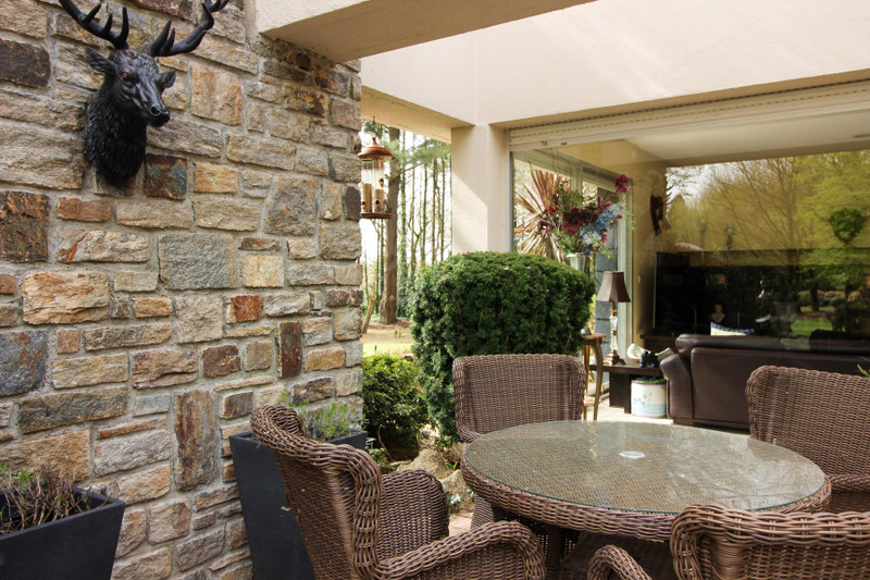 French property for sale in Kergrist-Moëlou, Cotes d Armor - €349,800 - photo 9