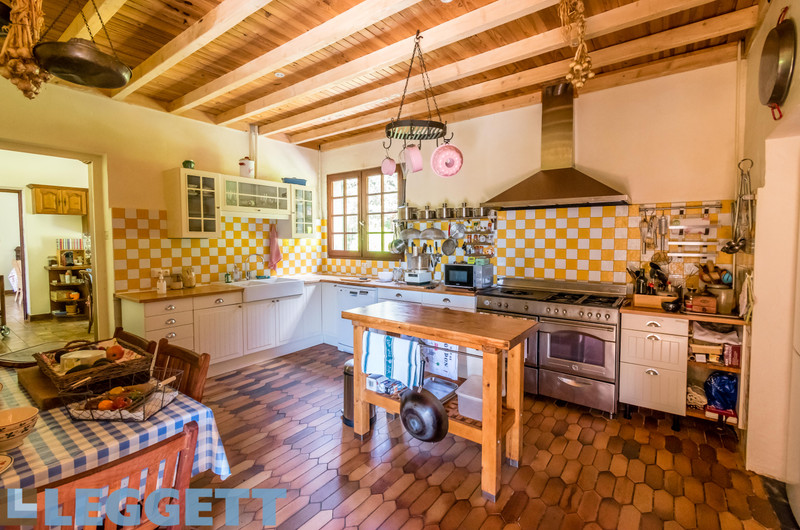 French property for sale in Cuxac-Cabardès, Aude - €249,000 - photo 4