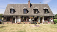 French property, houses and homes for sale inThibervilleEure Higher_Normandy