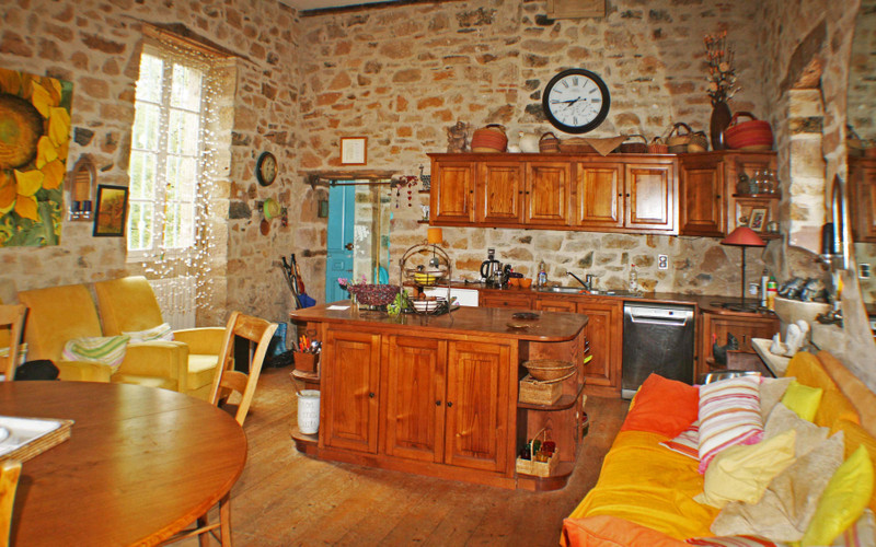 French property for sale in Najac, Aveyron - €500,000 - photo 7