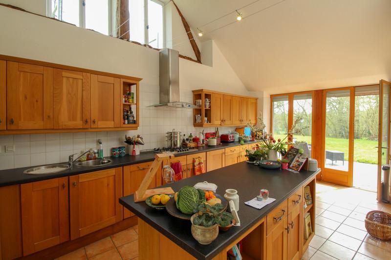 Maison à vendre à Lignières-Orgères, Mayenne - 262 150 € - photo 6