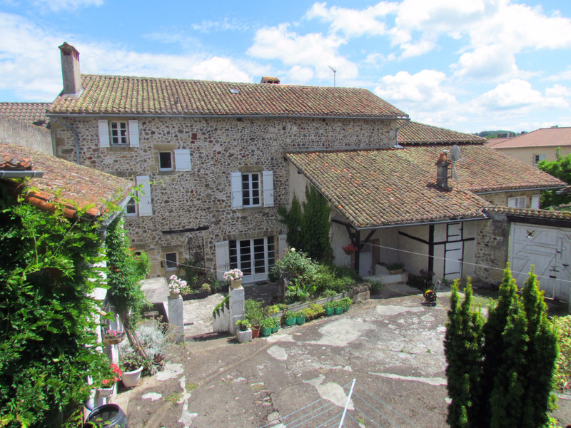 French property for sale in Availles-Limouzine, Vienne - €199,800 - photo 7