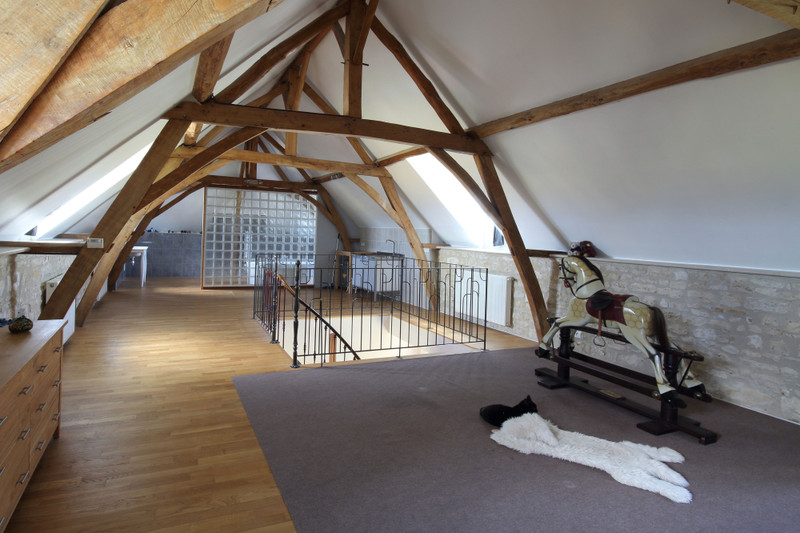 French property for sale in Ceaux-en-Loudun, Vienne - €551,200 - photo 6