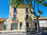 French property, houses and homes for sale in Béziers Hérault Languedoc_Roussillon
