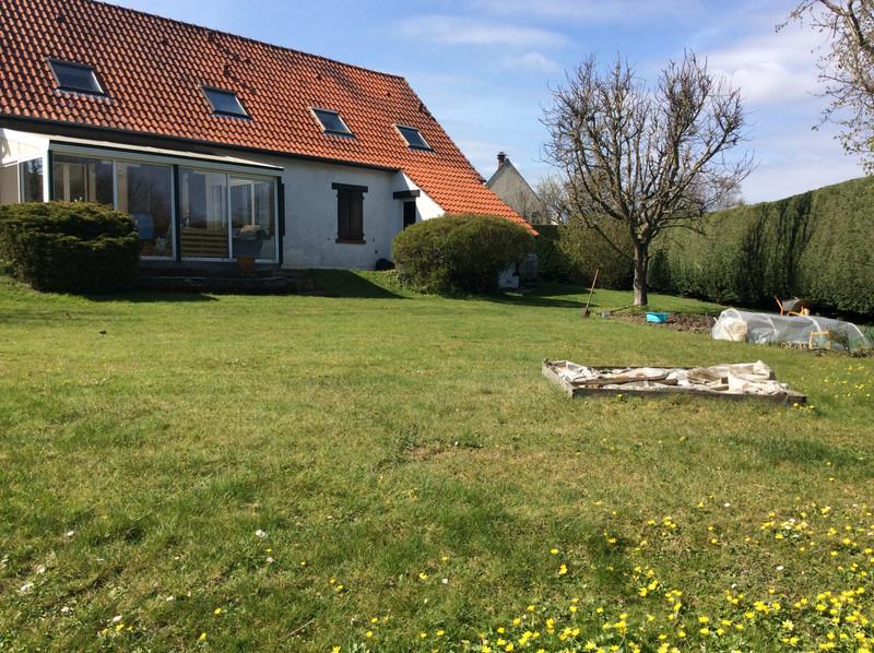 Maison à vendre à Menneville(62240) - Pas-de-Calais