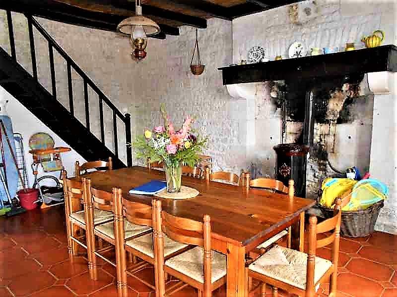French property for sale in Valdelaume, Deux Sevres - €267,500 - photo 7