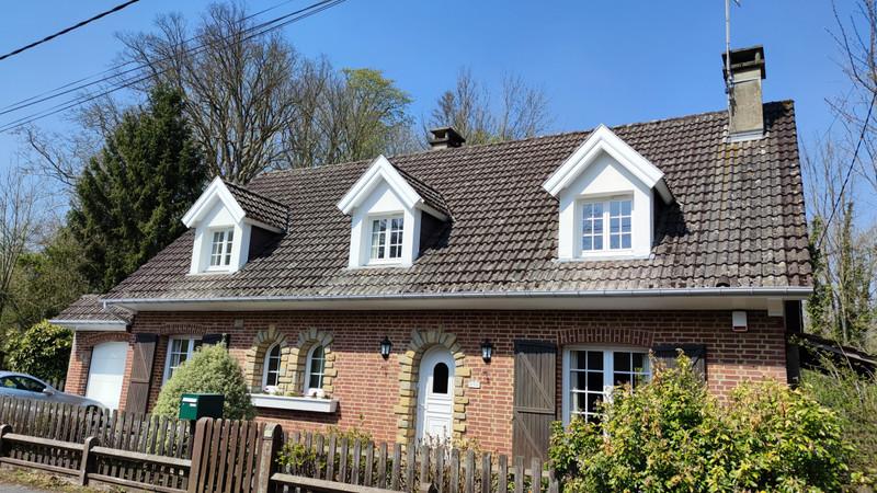 Maison à vendre à Marconne(62140) - Pas-de-Calais