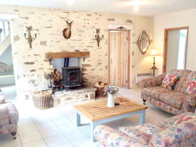 Maison à vendre à Saint-Gravé(56220) - Morbihan