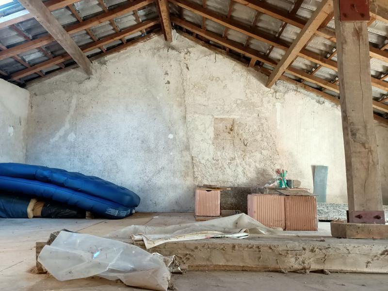 Maison à vendre à Villefavard, Haute-Vienne - 72 000 € - photo 9