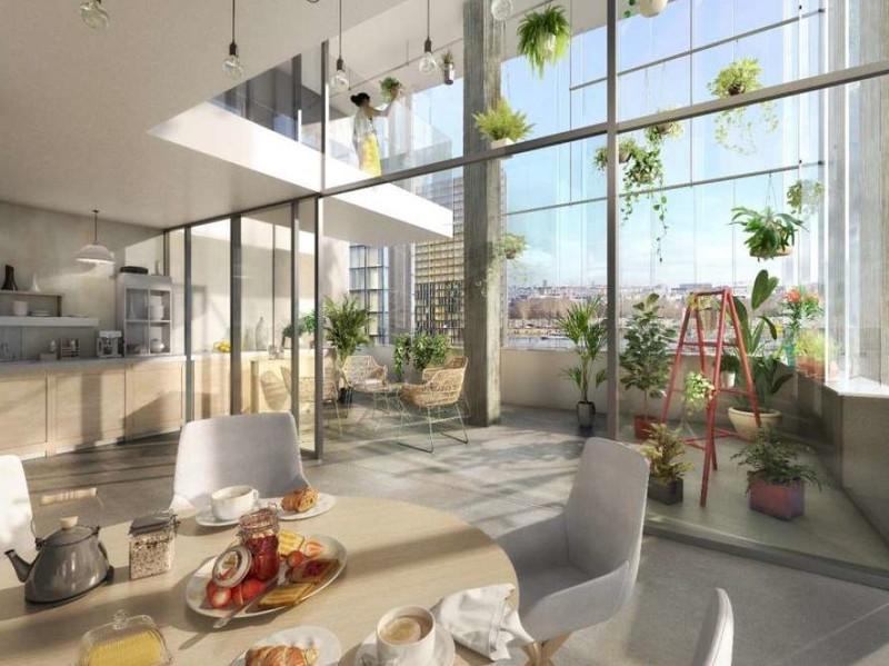 Appartement à vendre à Paris 13e Arrondissement, Paris - 2 374 000 € - photo 4