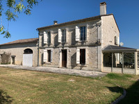 French property, houses and homes for sale in Villefranche-de-Lonchat Dordogne Aquitaine