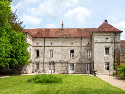 chateauin Vauchoux