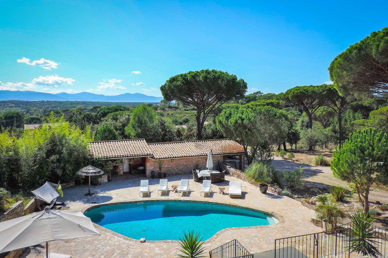 French property for sale in Vidauban, Var - €995,000 - photo 10
