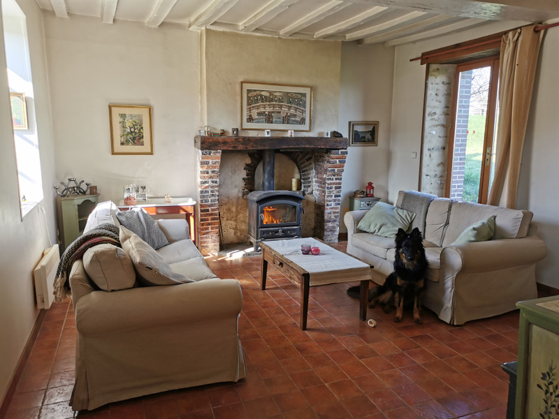 French property for sale in REMALARD, Orne - €690,000 - photo 7
