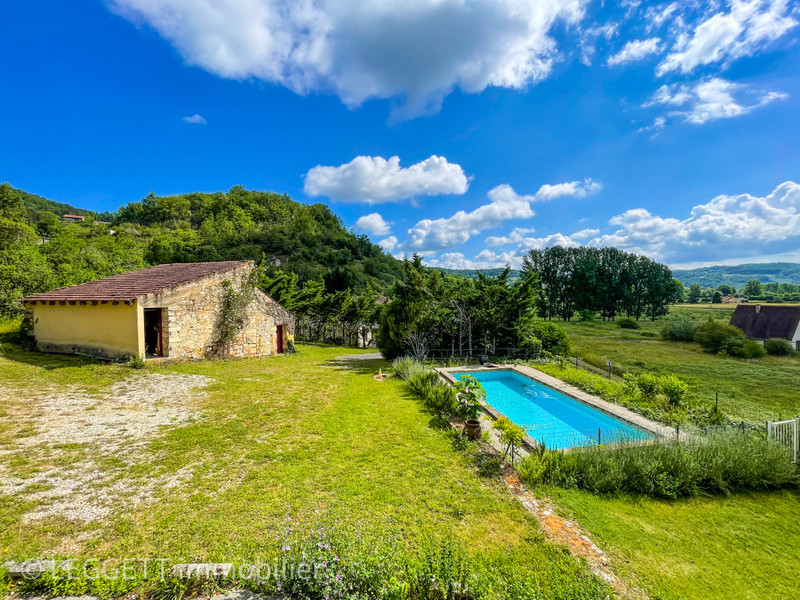 French property for sale in Saint-Cyprien, Dordogne - €251,450 - photo 2