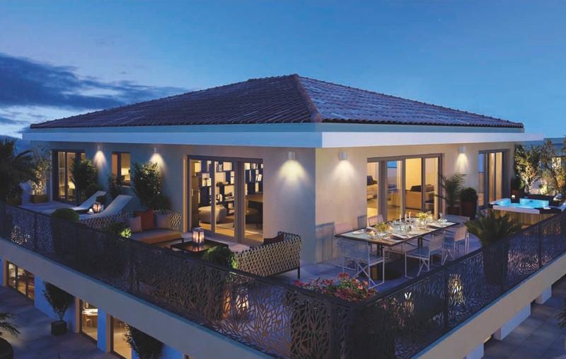 Appartement à vendre à Cannes, Alpes-Maritimes - 2 740 000 € - photo 2