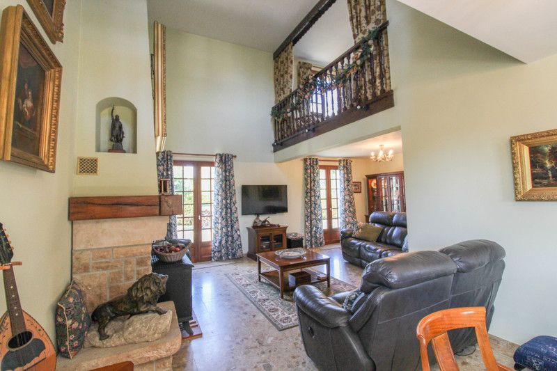 French property for sale in Peyrat-de-Bellac, Haute-Vienne - €280,000 - photo 6