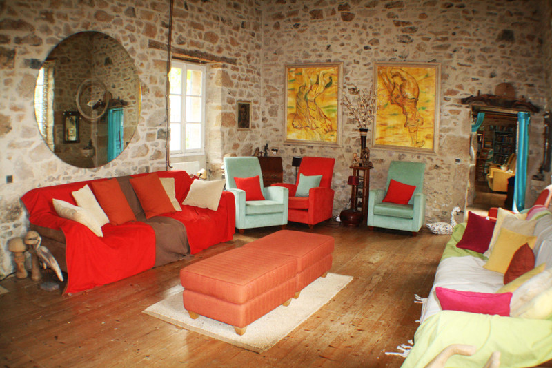 French property for sale in Najac, Aveyron - €500,000 - photo 6