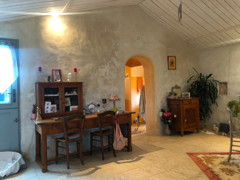 French property for sale in Beaugeay, Charente Maritime - €278,200 - photo 10