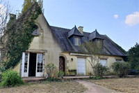 French property, houses and homes for sale inAvailles-sur-SeicheIlle-et-Vilaine Brittany