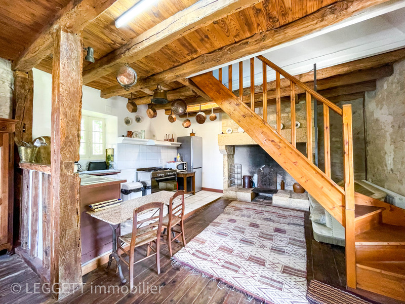 French property for sale in Saint-Cyprien, Dordogne - €251,450 - photo 4