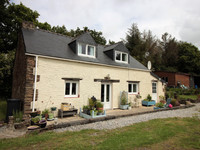 French property, houses and homes for sale in Plonévez-du-Faou Finistère Brittany