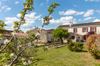 French property, houses and homes for sale inCresséCharente-Maritime Poitou_Charentes
