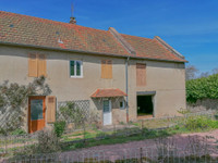 French property, houses and homes for sale inBeauberySaône-et-Loire Burgundy