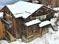 French property, houses and homes for sale inSainte-Foy-TarentaiseSavoie French_Alps