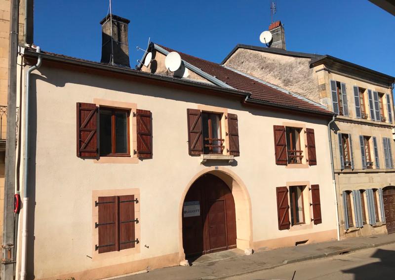 Maison à vendre à Jussey(70500) - Haute-Saône