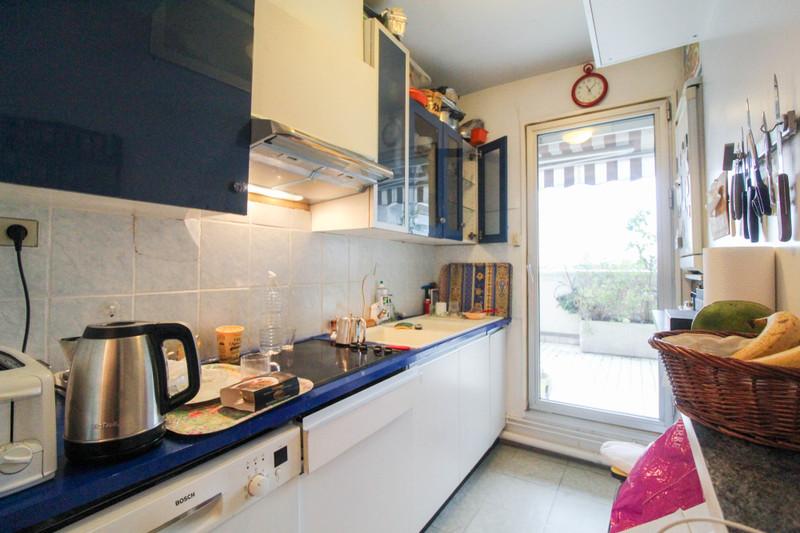 Appartement à vendre à Paris 17e Arrondissement, Paris - 495 000 € - photo 6