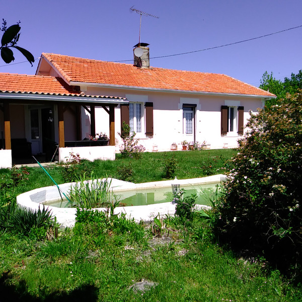 French property for sale in Lanton, Gironde - €283,000 - photo 2