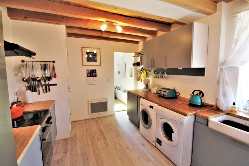 French property for sale in Champagne-et-Fontaine, Dordogne - €295,000 - photo 3
